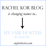 Blog Name Change Announcement